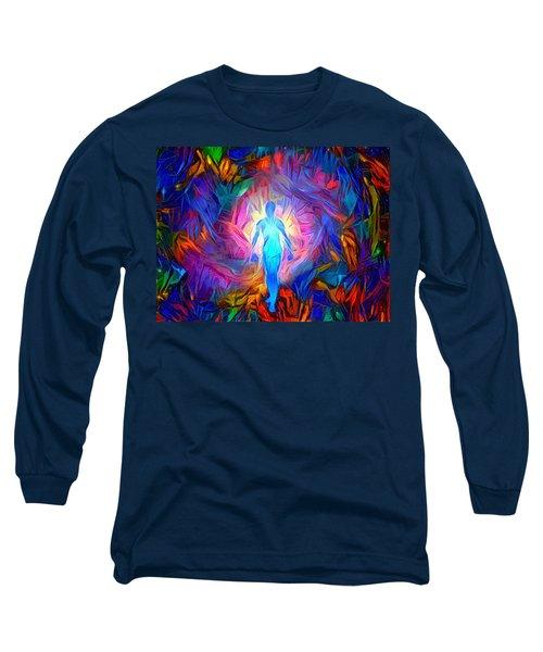 Soul Tunnel Long Sleeve T-Shirt
