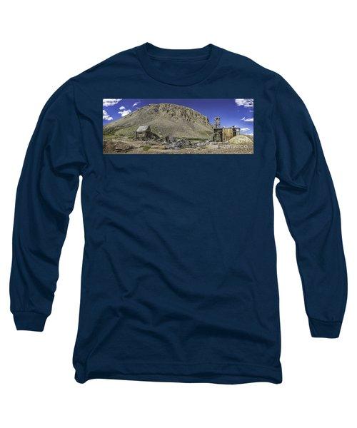 South London Mine Long Sleeve T-Shirt