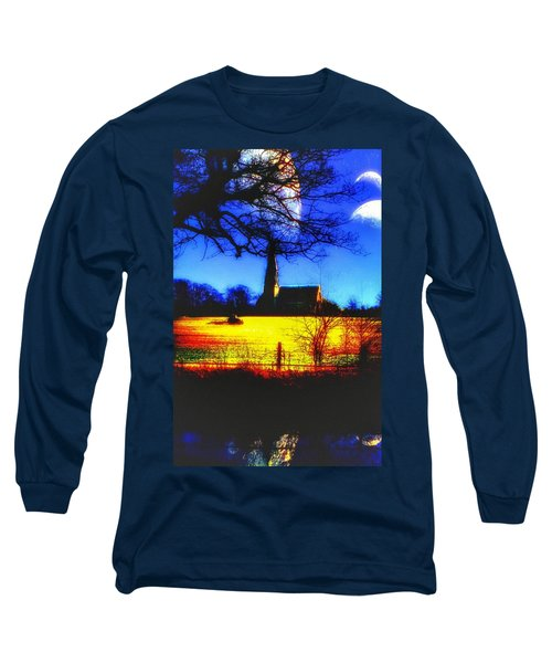 Sowing Long Sleeve T-Shirt