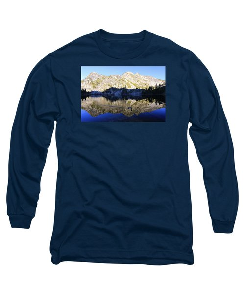 Long Sleeve T-Shirt featuring the photograph Speak Up For All Wildlife  by Sean Sarsfield