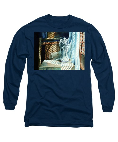 Spirit Breeze Long Sleeve T-Shirt