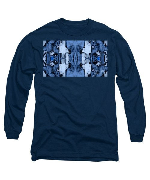 Spirits Rising 3 Long Sleeve T-Shirt