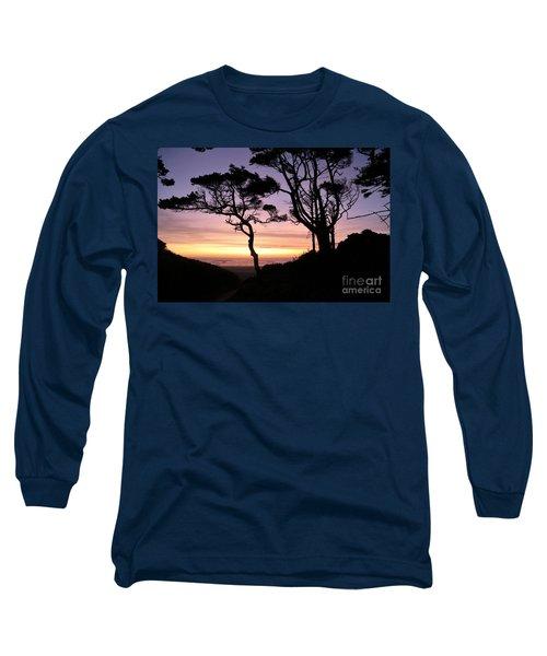 Spirits Long Sleeve T-Shirt
