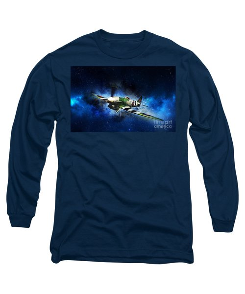 Hawker Typhoon Long Sleeve T-Shirt