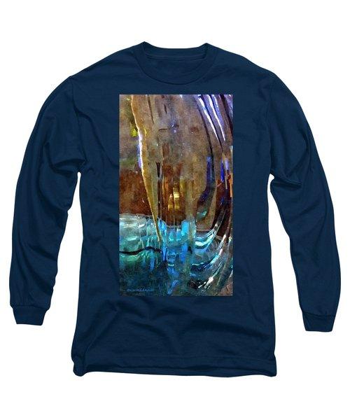 Spring Globe Long Sleeve T-Shirt