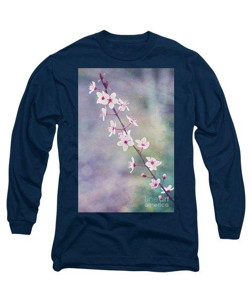 Spring Splendor Long Sleeve T-Shirt