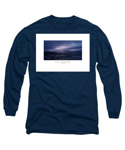 St Ives - Fading Light Long Sleeve T-Shirt