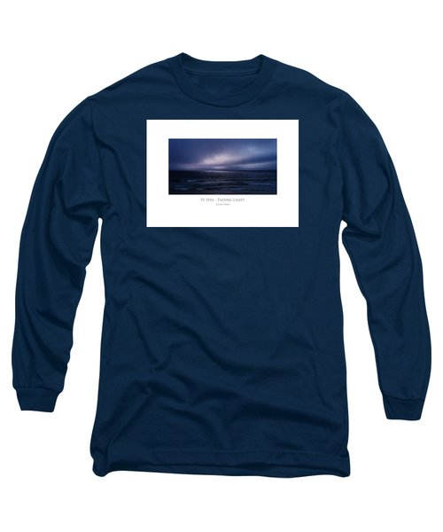 St Ives - Fading Light Long Sleeve T-Shirt