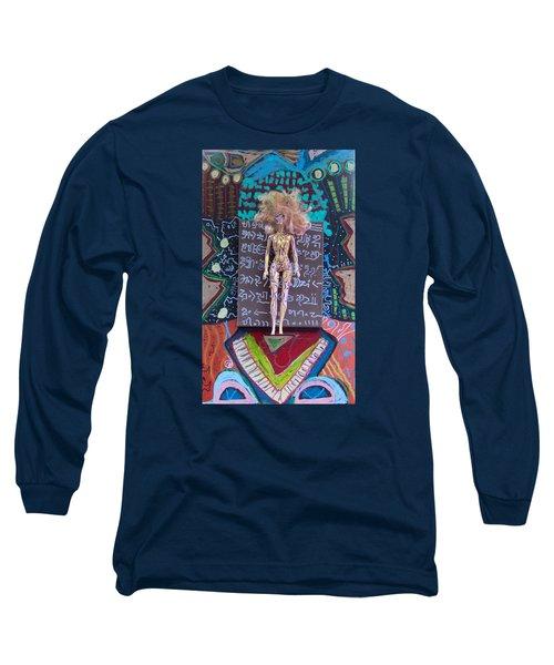 St. John's Wort Herbal Tincture Long Sleeve T-Shirt