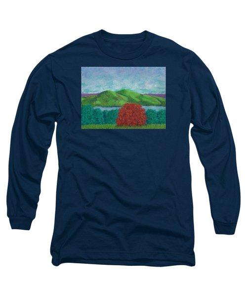 Standout Long Sleeve T-Shirt