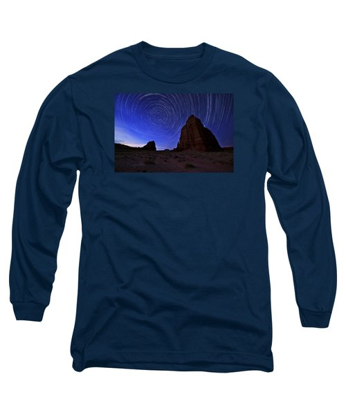Stars Above The Moon Long Sleeve T-Shirt