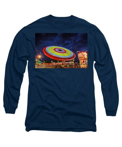 State Fair Long Sleeve T-Shirt