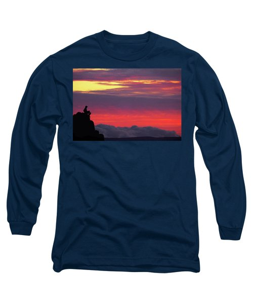 State Of Play Long Sleeve T-Shirt