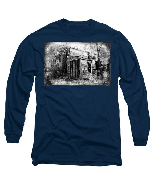 Stories Long Sleeve T-Shirt