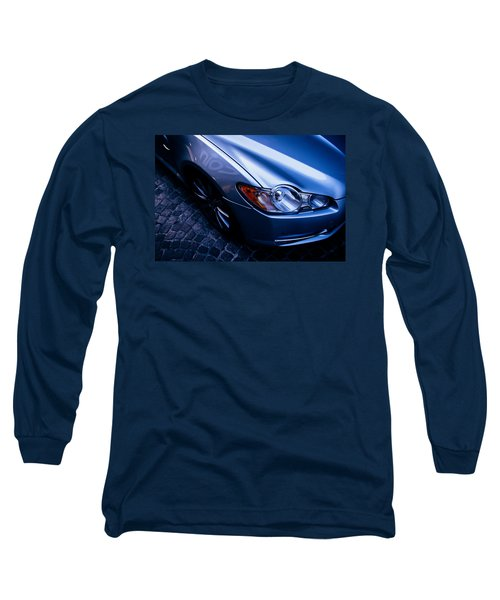 Street Contrasts Long Sleeve T-Shirt
