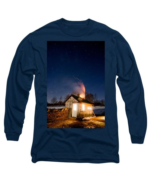 Sugaring Time Long Sleeve T-Shirt
