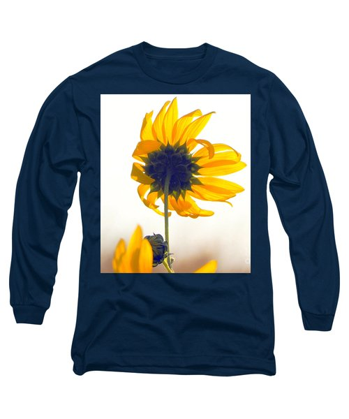 Sun Flower 101 Long Sleeve T-Shirt