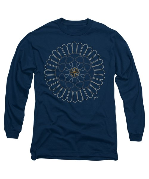 Sunny - Dark T-shirt Long Sleeve T-Shirt