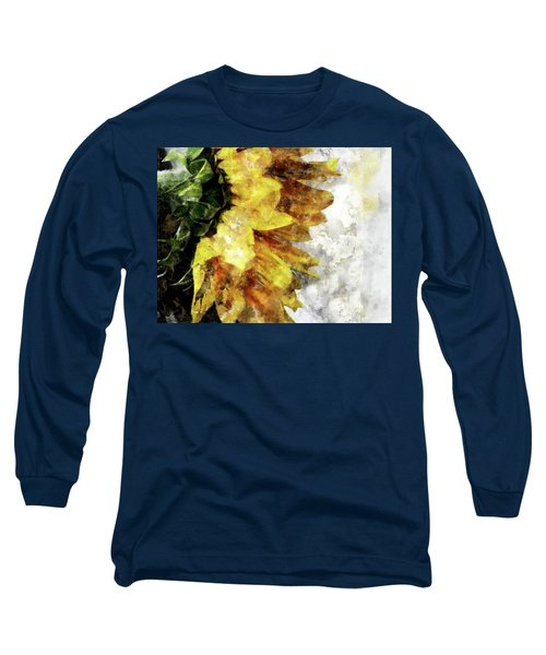 Sunny Emotions Long Sleeve T-Shirt