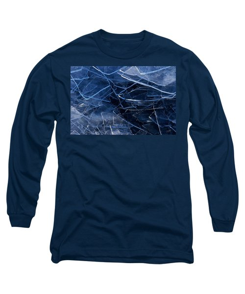 Superior Ice Long Sleeve T-Shirt