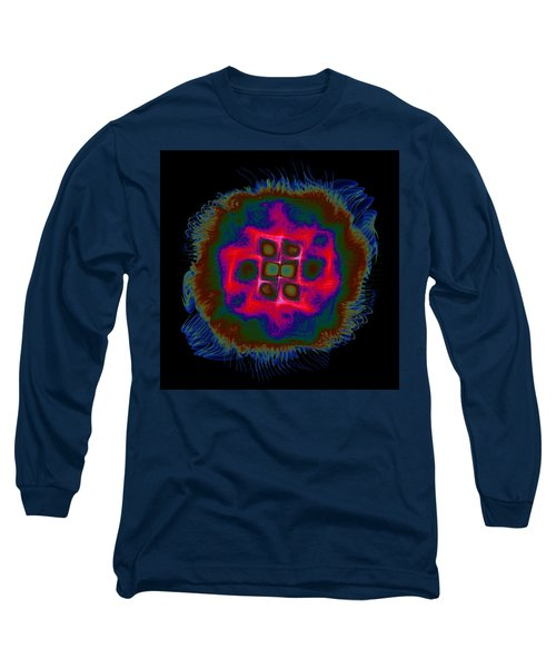 Suppenting Long Sleeve T-Shirt