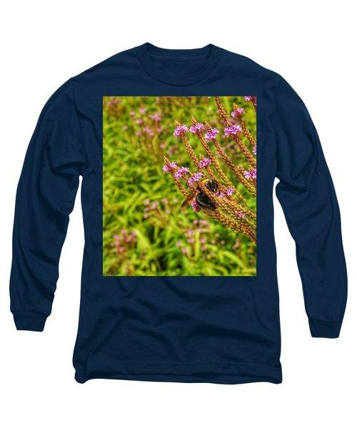 Sweet Senses Long Sleeve T-Shirt