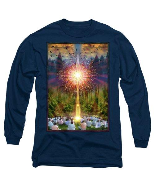 Symphonophobia Grounding Long Sleeve T-Shirt
