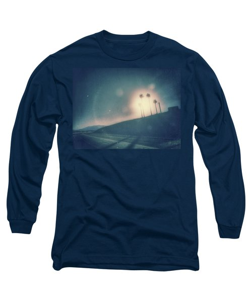 Talking Trees  Long Sleeve T-Shirt
