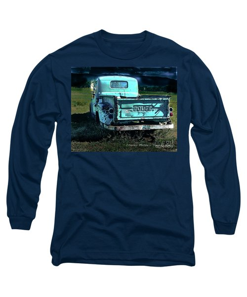 Taos Dodge Long Sleeve T-Shirt
