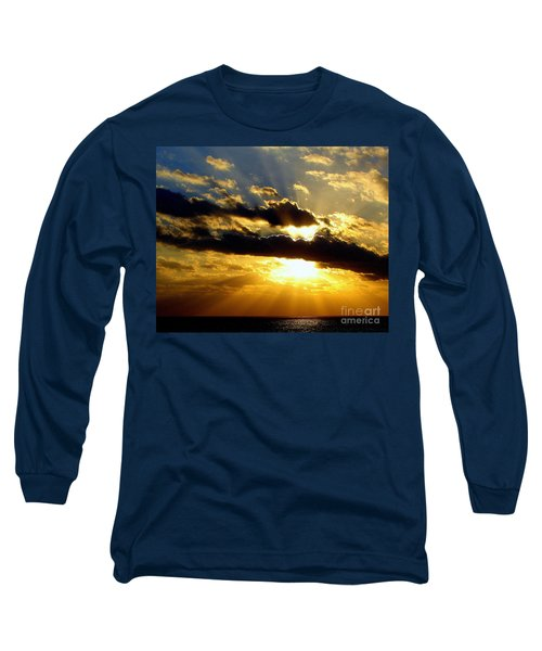 Tempestuous Long Sleeve T-Shirt