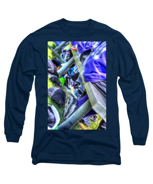 The Bench 1616 Long Sleeve T-Shirt