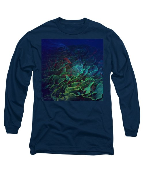 The Deep Long Sleeve T-Shirt