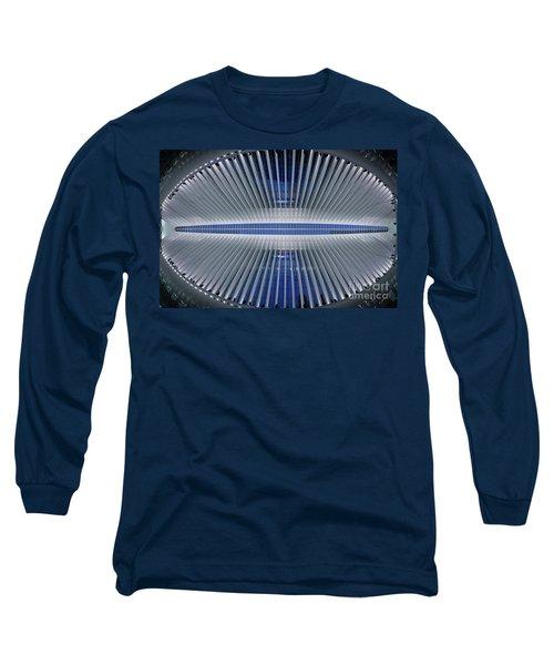The Eye Of Oculus  Long Sleeve T-Shirt