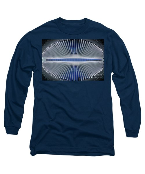 The Eye Of Oculus  Long Sleeve T-Shirt