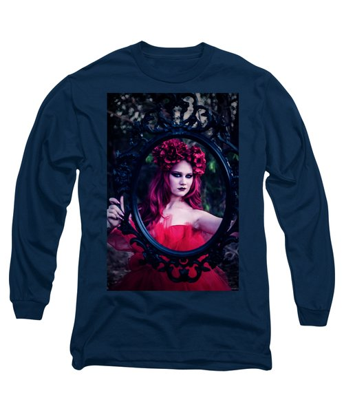 The Fairest Of Them All Long Sleeve T-Shirt