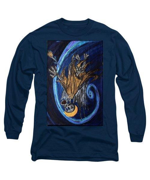 The Fffallen Angel Long Sleeve T-Shirt