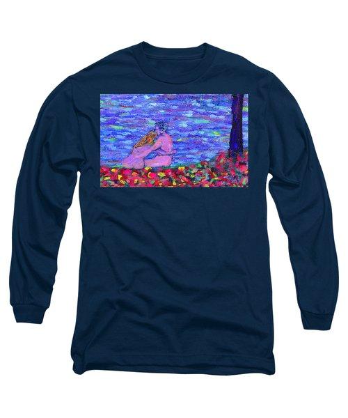 The First Autumn Long Sleeve T-Shirt