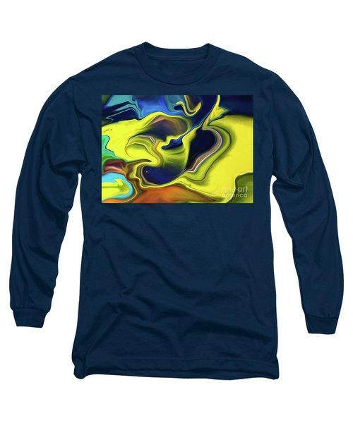 The Glory Long Sleeve T-Shirt