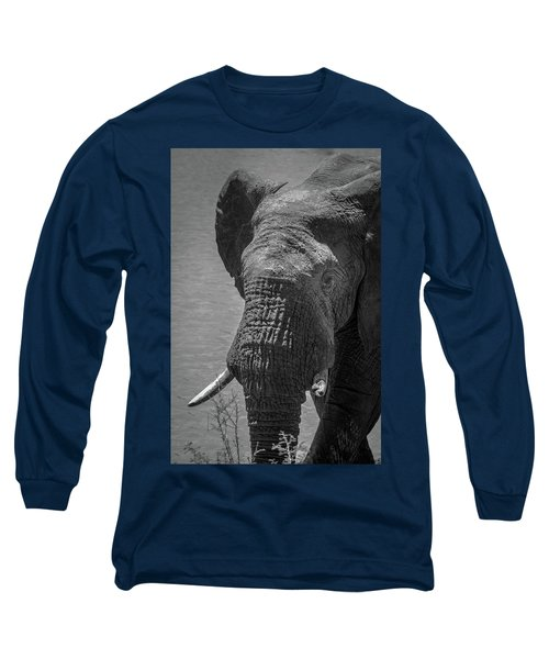The Guardian Long Sleeve T-Shirt