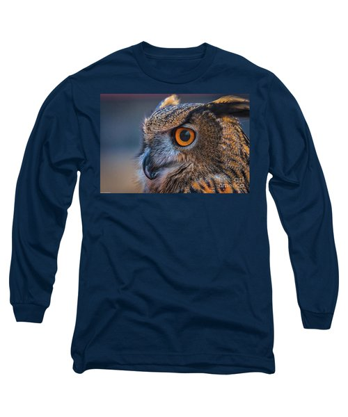 The Hooter Long Sleeve T-Shirt