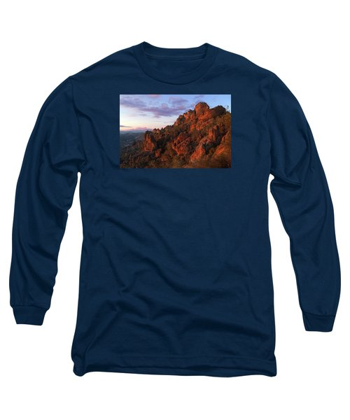 The Late Show Long Sleeve T-Shirt