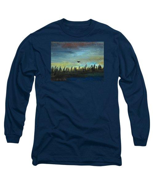 The Loner Long Sleeve T-Shirt