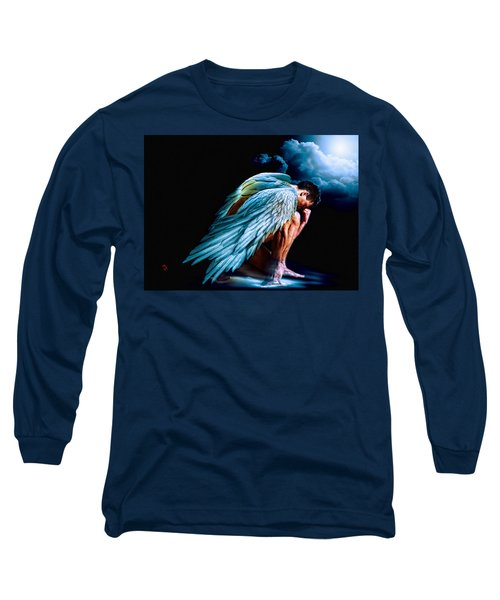 The Messenger Long Sleeve T-Shirt