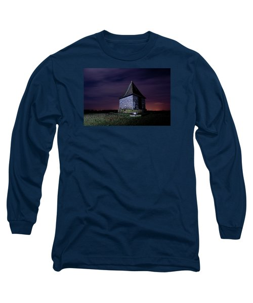 The Pimple Long Sleeve T-Shirt