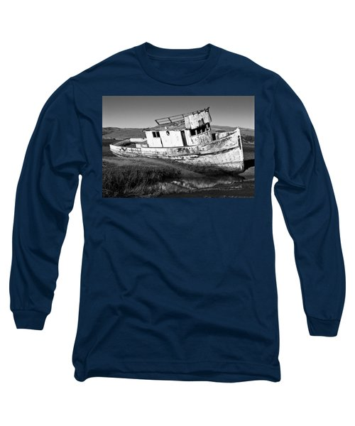 The Point Reyes Long Sleeve T-Shirt