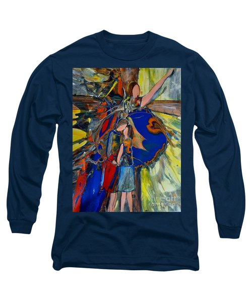 The Power Of Forgiveness Long Sleeve T-Shirt