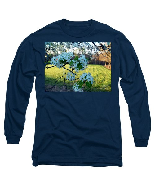 The Promise Of Spring 1c Long Sleeve T-Shirt