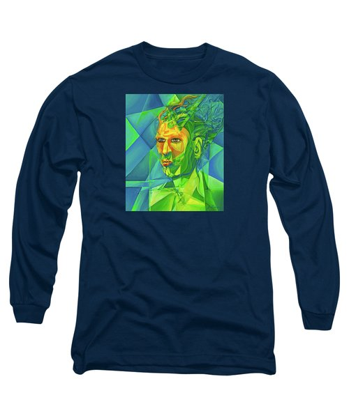 The Reinvention Long Sleeve T-Shirt