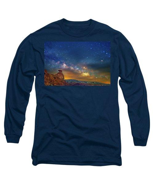 The Rift Long Sleeve T-Shirt