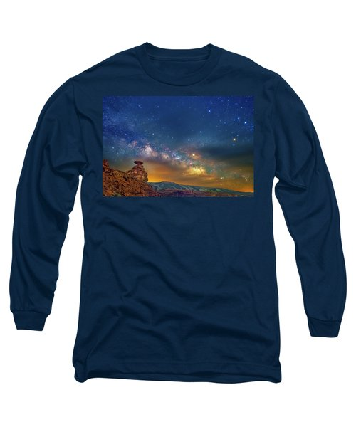 The Rift Long Sleeve T-Shirt